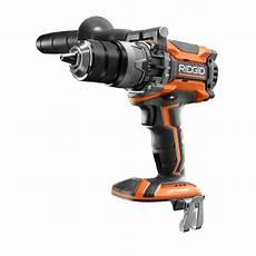 ridgid 18 volt octane cordless brushless 1 2 in hammer