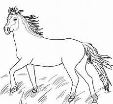 ausmalbilder pferd gro 223 e sammlung 100 st 252 ck drucken