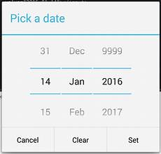 the woes of date input