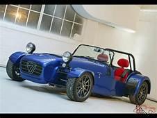 Caterham Seven JPE  Car Classics