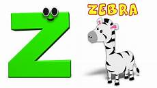 phonics letter z the alphabet songs for toddlers abc songs for children by kids youtube