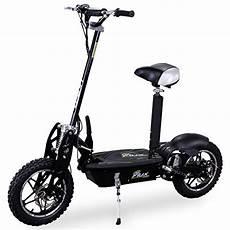 E Scooter Roller Original E Flux Vision Mit 1000 Watt 36 V