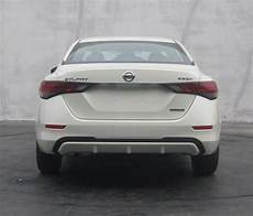 nissan usa 2020 2020 nissan sentra this is likely it as china s new