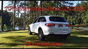 2016 Mercedes Benz GLC300  HD First Drive Review YouTube