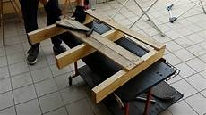 costruire amaca costruzione supporto in legno 1 4