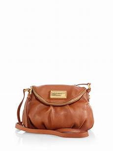 marc by marc classic q mini crossbody bag