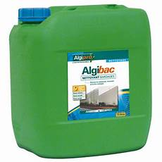 anti mousse sp 233 cial bardages algibac bidon 15 litres