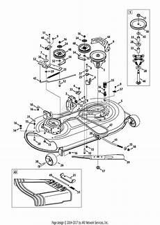 Mtd Lt4216 13am79ks897 2014 13am79ks897 2014 Parts