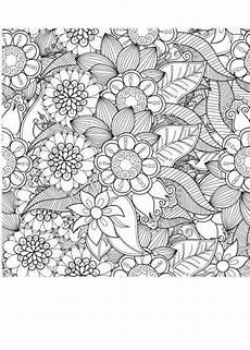 Ausmalbilder Blumen Schwer Ausmalbild Blumen Anti Stress Malen Bibel Malvorlagen