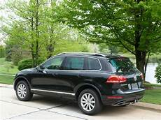 2011 volkswagen touareg reviews specs and prices cars com review 2011 volkswagen touareg vr6 the truth about cars