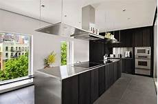stainless steel furniture and accessories for the kitchen 21 awesome stainless steel kitchen design ideas