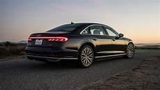 2019 Audi A8 Drive Review Automobile Magazine