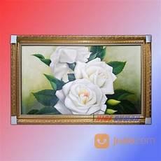 18 Lukisan Bunga Mawar Di Tembok Galeri Bunga Hd