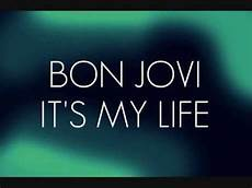 it s my by bon jovi lyrics