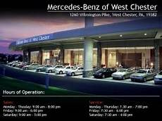 Mercedes West Chester Pa