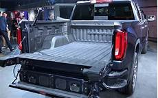 2019 gmc 1500 tailgate 2019 gmc multipro tailgate exclusive option