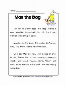 1st grade reading worksheets free lots more superteacherworksheets com 1st grade reading