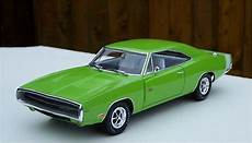 revell 1970 dodge charger r t 426 hemi sublime green