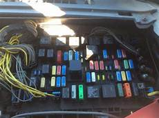 2006 Freightliner Century Class 120 Fuse Box For A