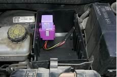 Vectra B Phase 1 X18xe1 Non Starter Fuel Mistery