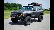 davis autosports jeep sport lifted and modded