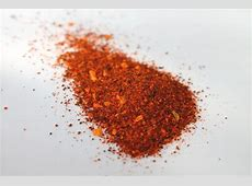 eritrean berbere  red pepper spice mixture_image