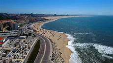 Figueira Da Foz And Buarcos Aerial View 4k Ultra Hd