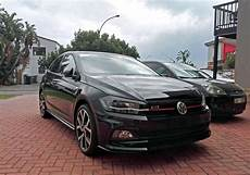 how much is golf 8 gti in south new vw polo gti south pricing revealed