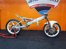 classic honda rs125 rolling chassis