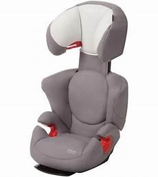 maxi cosi rodi maxi cosi rodi airprotect booster car seat steel grey