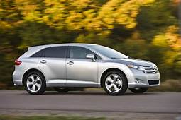 2018 Toyota Venza  Side High Resolution Wallpaper New