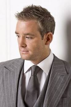 Mens Hairstyles Middle Aged