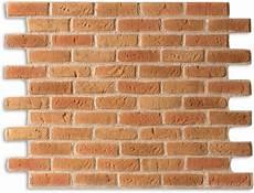 Parement Imitation Briques R 233 Fractaires Panespol
