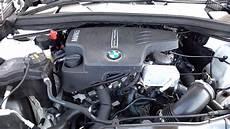 Bmw X1 2 0 2014 N 250 Mero Motor Chassi