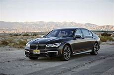 2017 Bmw M760i Xdrive A Bmw M7 Is All But Its Name