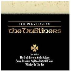 best of the best of the dubliners