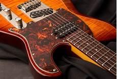 New Gear Review Dean Zelinsky Guitars Dellatera