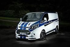 Bodykit For Ford Transit Custom Eur 1 612 11
