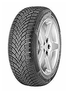 continental contiwintercontact ts 850 195 65 r15 91t