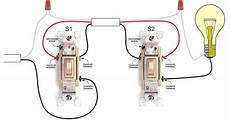 3 way light switch ask the home inspector