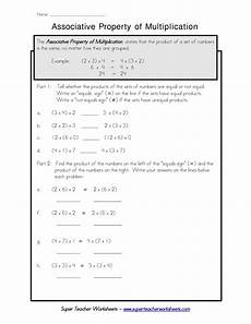16 best images of distributive property worksheets printable distributive property worksheets