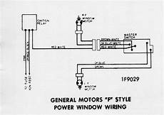 5 prong power window switches how do i wire them in fordsix performance