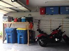Garbage Garage Up by How To Tutorial To Create Storage For Your Lawn