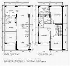 maisonette house plans butterpaperstudio reno cck maisonette basic hdb floorplan