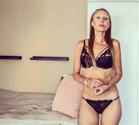 Sveriges Vackraste Kvinna