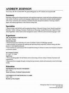 linkedin resume builder sle free resume sle