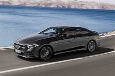 new mercedes amg cls 53 and e 53 revealed pictures