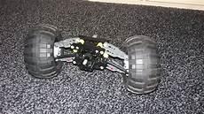 lego technic lenkung speed build pan