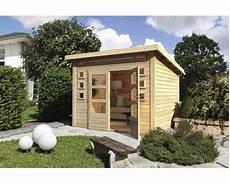 gartenhaus konsta landau 6 274x274 cm natur kaufen bei