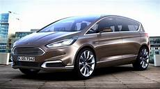 neue ford s max studie s max concept ford f 252 hlt puls des fahrers